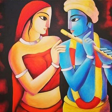 Arun1-Lord_Krishna