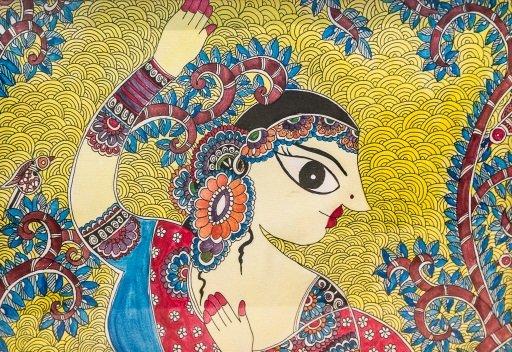 ShilpaSodal2-Dancer