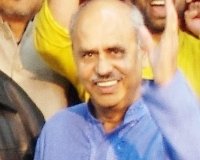 Prakash Mehta, President