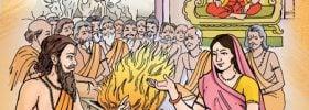 Hindu Council Gargi Woman Award