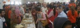 Breaking Bread at Blacktown Harmony Day