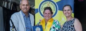 Hindu Council announces Winners of Gargi Woman Award 2018