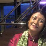 Gargi Woman Paramita Roy