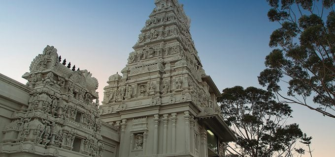SVT temple is a building of cultural significance