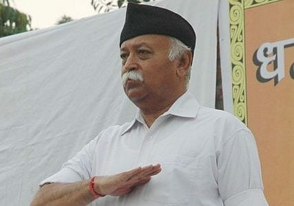 RSS chief warns against attempts to divide Hindus