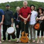 Ashraya Band celebrates International Day of Yoga with concerts in Darwin