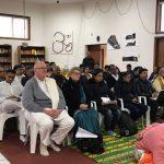 Hindu Unity Day unites Hindus in Canberra