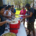 Help Karma Kitchen to feed homeless in Parramatta