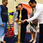 Hindu Council Perth celebrates Internatinal Yoga Day