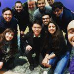 Youth PoWR chooses a Hindu youth speaker