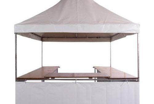 Book a stall for Deepavali