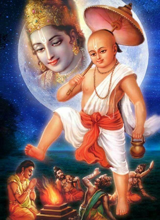according to the bhagavat purana mahabali was the grandson of the saintly devotee prahlad maharaj mahabali was a mighty warrior who conquered the devas