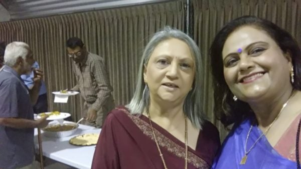 Forty years of Hinduism in Darwin celebrated