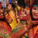Holi 2019: When is the festival, what is its significance and how is it celebrated?