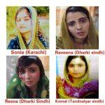 Seven Pakistanis arrested over forced conversion, marriage of Hindu girls
