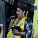 Gargi Woman Poornima Sharma