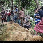 At a mere 7 per cent, Bangladesh Hindus under threat, says US rights activist