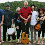 Ashraya Band celebrates International Day of Yoga with concerts in Darwin