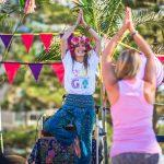 Yoga day at Gold Coast By ASMY
