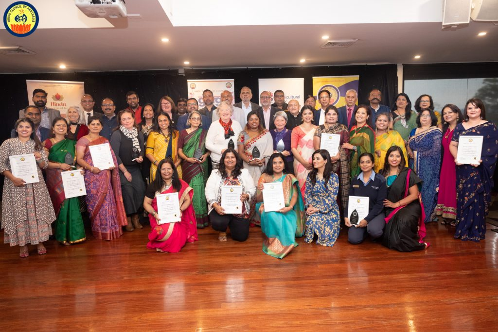 Winners and Finalists of Gargi 2020