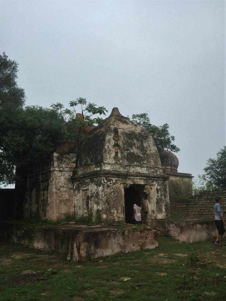Tilla Jogian Gurdwara, Jhelum