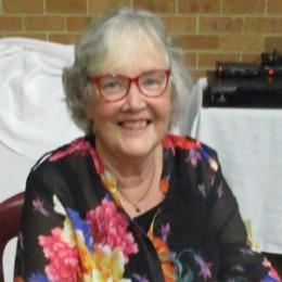 Jeanie Wood - Gargi Award 2020 Winner in Journalism Category