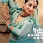Sheema Kimrani Dance