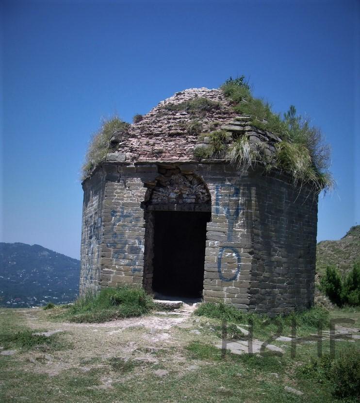Gurudwara in Rawalakot