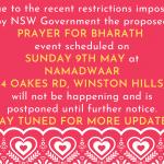 Prayer-for-Bharath-postponed.png